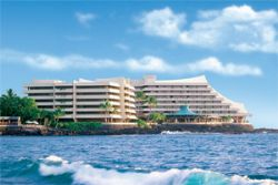 Royal Kona Resort 1